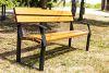 Parková lavička FEREX1