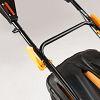 Benzínová kosačka s pojazdom Riwall PRO RPM 5140 V