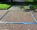 Plechový záhradný domček TINMAN - TIN706
