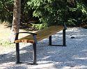 Parková lavička FEREX2