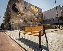Parková lavička FEREX14