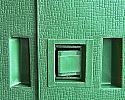 Kompostér GARDEN 600 - zelený