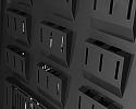 Kompostér GARDEN 600 - čierny