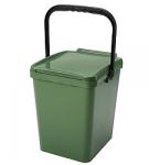 Odpadkový kôš URBA 21 l - zelený
