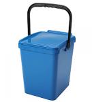 Odpadkový kôš URBA 21 l - modrý