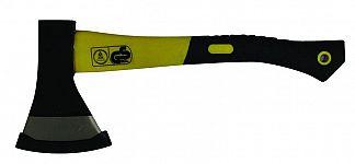 Sekera s násadou Fiberglass 600 g