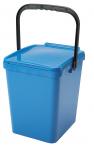 Odpadkový kôš URBA 10 l - modrý