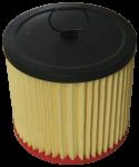Scheppach filtrační partona DC 04 / HA 1000