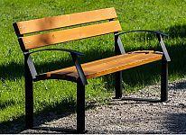 Parková lavička PARK1
