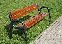 Parková lavička PARK6