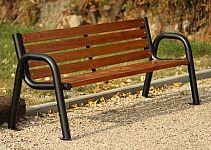 Parková lavička PARK9