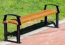 Parková lavička PARK2