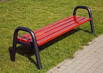 Parková lavička PARK8