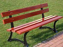 Parková lavička PARK3