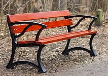 Parková lavička PARK5