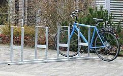 Stojan na bicykel S1011