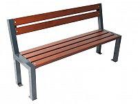 Seniorská lavička SL1005