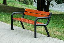Parková lavička PARK10
