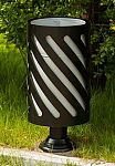 Odpadkový kôš PARK12