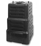 Kompostér KLASIK 390 - čierny