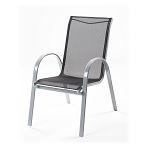 Hliníková stolička Creador Vera Basic
