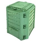 Kompostér GARDEN 380 - zelený