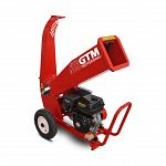 Záhradný drvič GTM GTS 900G