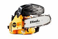 Benzínová reťazová píla Riwall PRO RPCS 2530