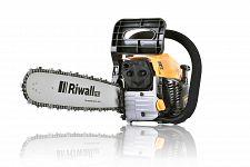 Benzínová reťazová píla Riwall PRO RPCS 5040