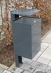 Odpadkový kôš V1002