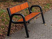 Parková lavička PARK7