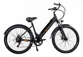 Elektrobicykel G21 Jessy 27,5