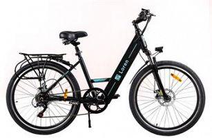 Elektrobicykel G21 Loren 26