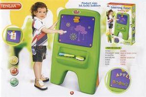 Hračka G21 Detská tabuľa magnetická s klipom