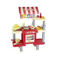 Hračka G21 Detský obchod s rýchlym občerstvením