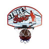 Hračka G21 Stena s košom na basketbal