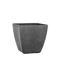Kvetináč G21 Industrial Cube 35 x 34 x 35