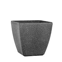Kvetináč G21 Industrial Cube 43 x 41 x 43