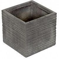 Kvetináč G21 Stone Cube 30 cm