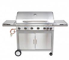 Plynový gril G21 Mexico BBQ Premium line, 7 horákov