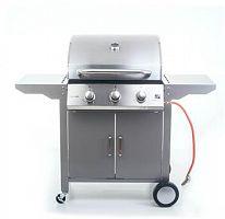 Plynový gril G21 Oklahoma, BBQ Premium Line