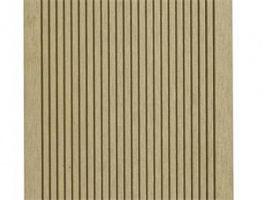 Terasová doska G21 2,5 x 14 x 400 cm, Cumaru mat. WPC