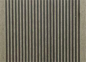 Terasová doska G21 2,5 x 14 x 400 cm, Eben mat. WPC