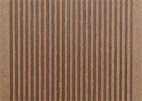 Terasová doska G21 2,5 x 14 x 400 cm, Indický teak mat. WPC