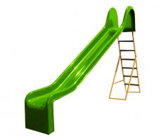 Šmýkačka R 312 - zelená