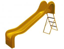 Šmýkačka R 230 - žltá