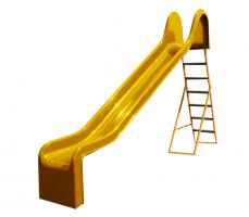Šmýkačka R 312 - žltá