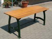 Liatinový stôl T1006