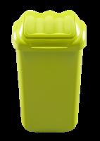 Odpadkový kôš 15 l na sklo