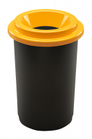 Odpadkový kôš FEREX  na plasty 50 l